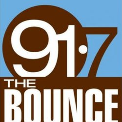 91.7 The Bounce (CHBN-FM)
